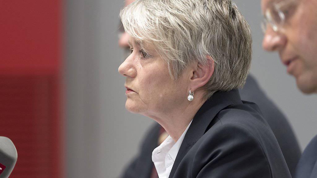 Die belgische Stadt Vilvoorde hat sich aktiv gegen die Radikalisierung von Jugendlichen gestemmt - über die Projekte hat sich die Zürcher Regierungsrätin Jacqueline Fehr bei einem Besuch vor Ort informiert. (Archivbild)
