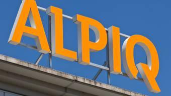 Vom Stormlieferanten zum Energiedienstleister: Alpiq.