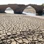 Die Jahre von 2015 bis 2019 dürften die heisseste Fünfjahresperiode seit Beginn der Messungen vor rund 150 Jahren gewesen sein. (Symbolbild)