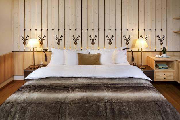 Im Hotel Piz Buin Klosters verbringt ihr ein relaxtes Weekend.