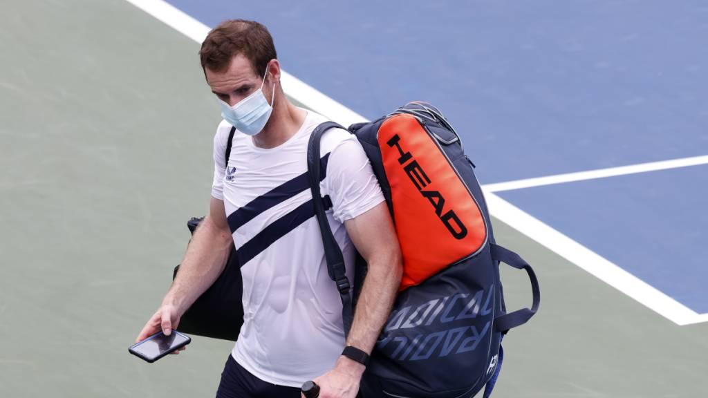 Murray kehrt mit Sieg zurück