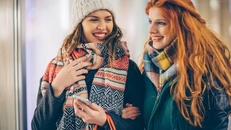 Exzellent vorbereitet: Draping ist ein Lifestyletrend, den man kennen muss. Das Glossar fürs neue Jahr.
