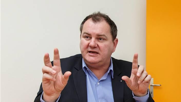 Roger Siegenthaler: «Der Gemeinderat hat beschlossen, einen Verkauf zu prüfen»