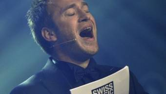 Moderierte 2009 die Swiss Music Awards: Marco Fritsche (Archiv)