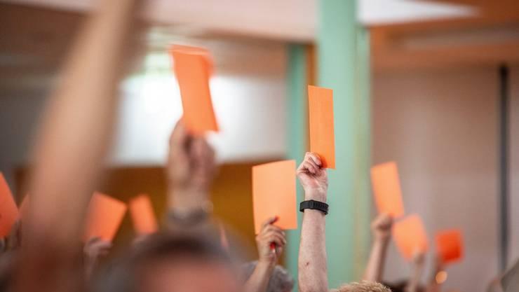 An der GV Donnerstagabend entscheidet die Basis der Baselbieter CVP, ob der rechte Flügel die Mehrheit im Vorstand erlangen soll.