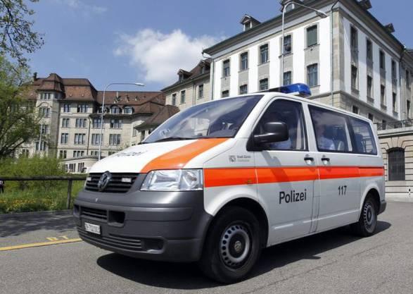 Die Stadtpolizei hält die Nennung der Täter-Nationalität für eine Scheintransparenz.