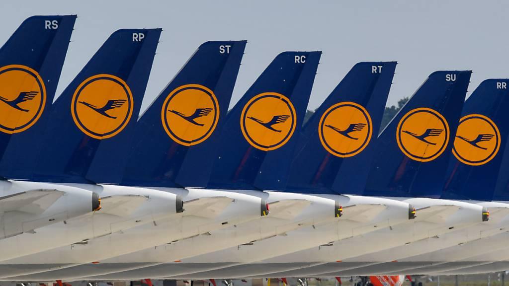 Lufthansa-Chef: Brauchen Staatshilfe vielleicht nicht komplett