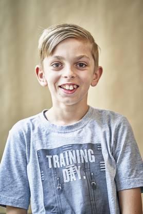 Colin, 12: «Ich bin einer, der schnell die Lust an Projekten verliert. Aber ich lerne hier, dass ich nicht aufgeben darf. Das ist gut, denn ich habe so einiges vor. Ich fliege gerne, also will ich einmal CEO einer Airline werden. Bis es so weit ist, kümmere ich mich um die Gründung meiner Recycling-Firma. Ich biete Entsorgungsdienste mit dem Velo an.»