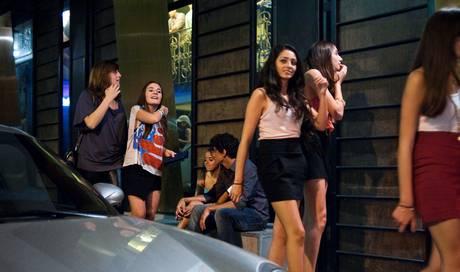 Frauen aus libanon kennenlernen