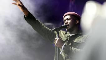 Eine Stimme, die durch Mark und Bein geht: Der britische Soul-Sänger Jacob Banks ist einer der Headliner am 37. Cully Jazz Festival. (Archivbild)