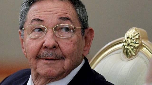 Castro entlässt mehrere hohe Funktionäre