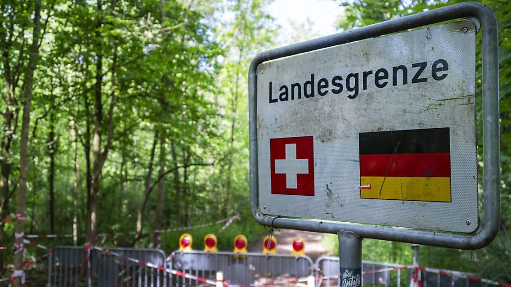 Schweiz öffnet am 15. Juni Grenzen zu EU- und Efta-Staaten
