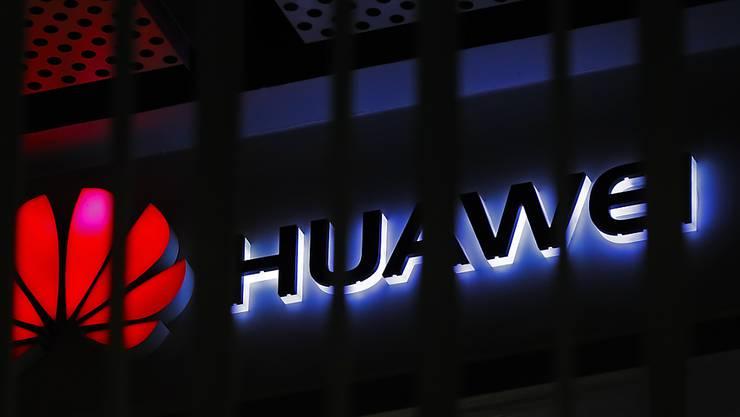 Huawei ist Apple mittlerweile dicht auf den Fersen.