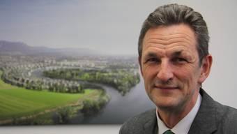 Wasserstadt-Promoter Ivo Bracher fühlt sich übergangen.