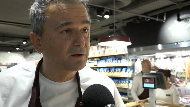 Deshalb ist der Bahnhof Aarau der richtige Ort für das neue Shopkonzept: Coop-Chef Joos Sutter im Interview.