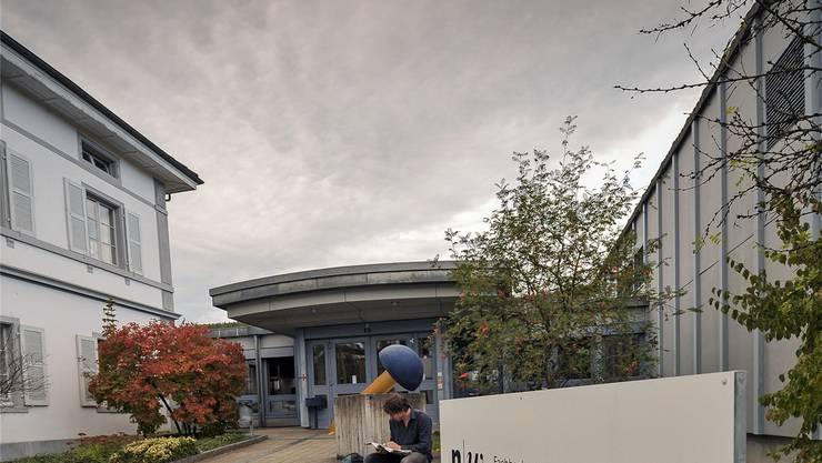 Die Pädagogische Hochschule (hier Liestal) sieht sich Angriffen aus verschiedenen Lagern ausgesetzt.