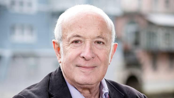 Roy Oppenheim ist Publizist und war viele Jahre in verschiedenen Führungspositionen bei der SRG tätig.