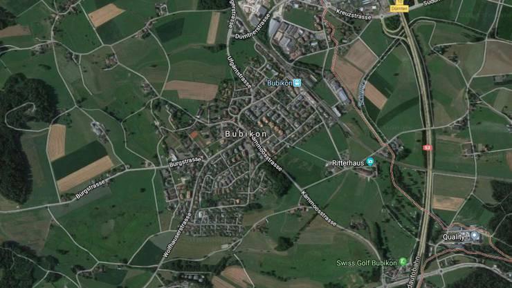 Die Zürcher Oberländer Gemeinde Bubikon kommt nicht zur Ruhe.
