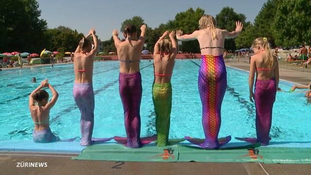 Von der Meerjungfrau bis zum Wakeboard