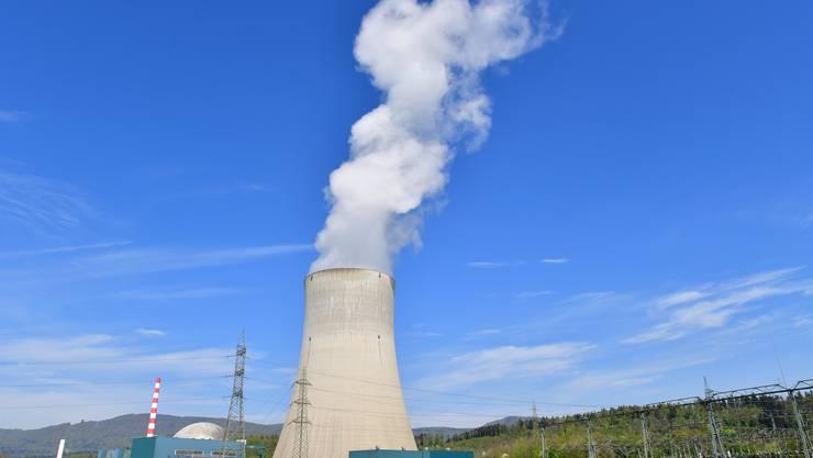 Da undeklarierter Strom ab diesem Jahr in der Schweiz nicht mehr verkauft werden darf, kommt vermehrt Schweizer Atomstrom zum Zug.