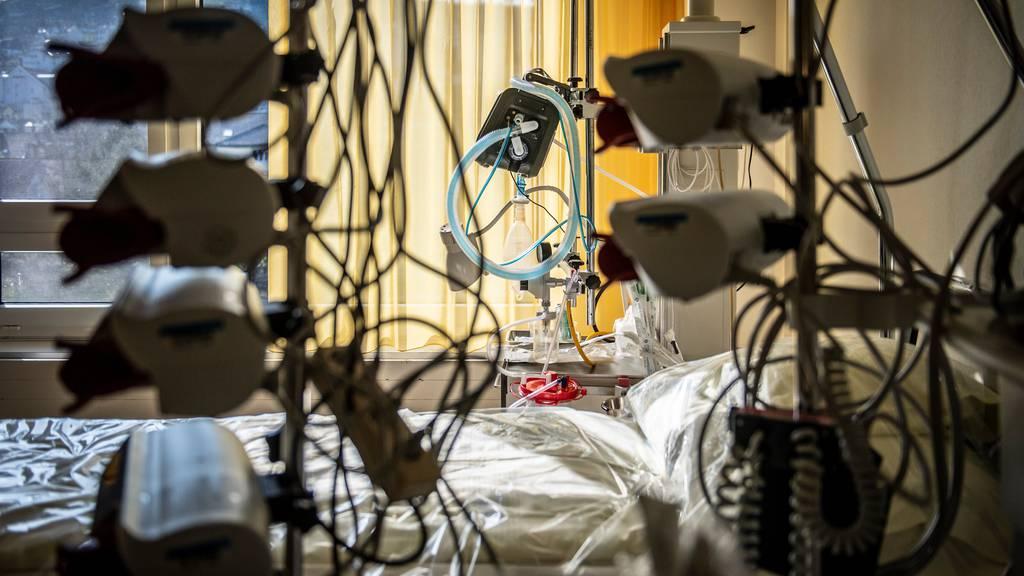 Erste Person zwischen 20-29 an Virus gestorben