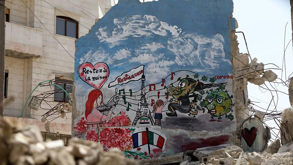 Auch russische Resolution für humanitäre Hilfe in Syrien scheitert