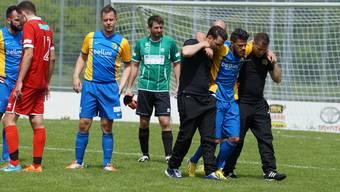 Schlieren, Horgen, 2. Liga, Fussball, Limmattal