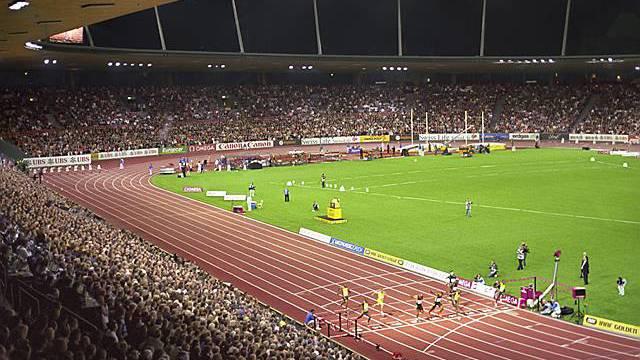 Zürich kandidiert für Leichtathletik EM 2014 (Archiv)