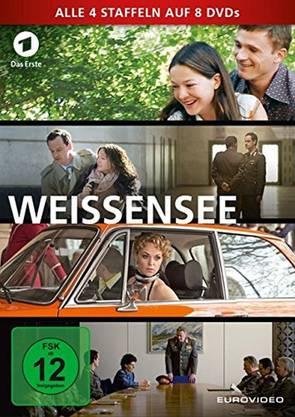 Weissensee Netflix oder DVD