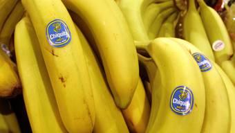 Chiquita hat schlechte Jahre hinter sich (Archiv)