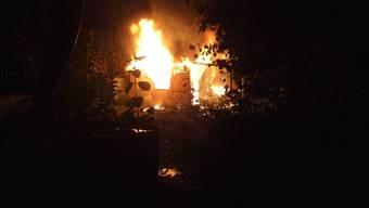 Brand Ettingen