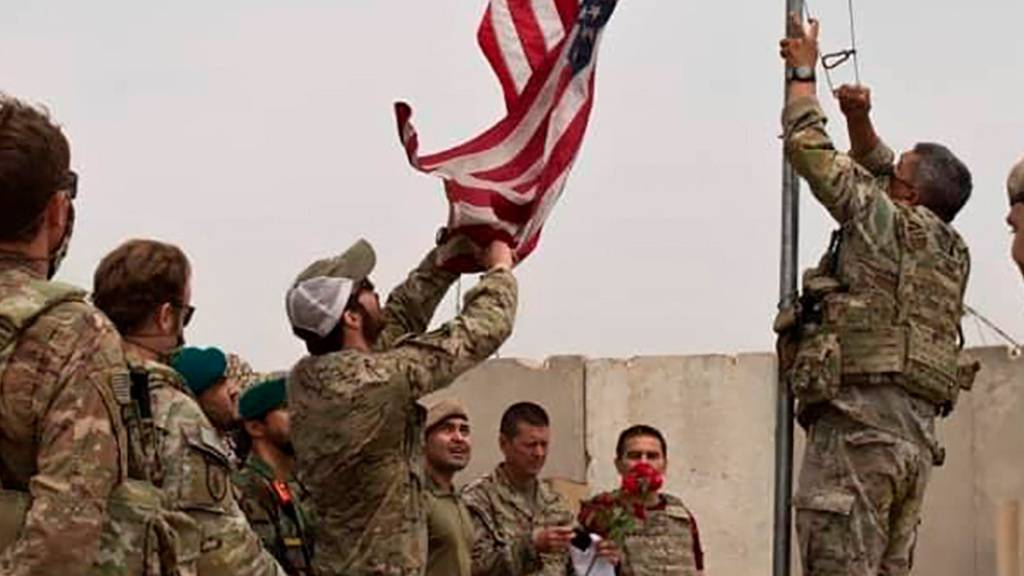 Taliban erobern weitere Gebiete in Afghanistan – Druck wächst