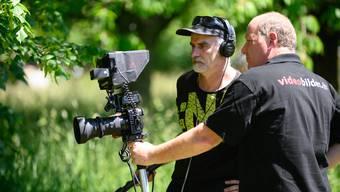 Neuer Film Peter Bolliger Olten