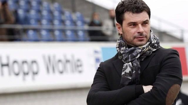 Trainerwechsel beim FC Wohlen