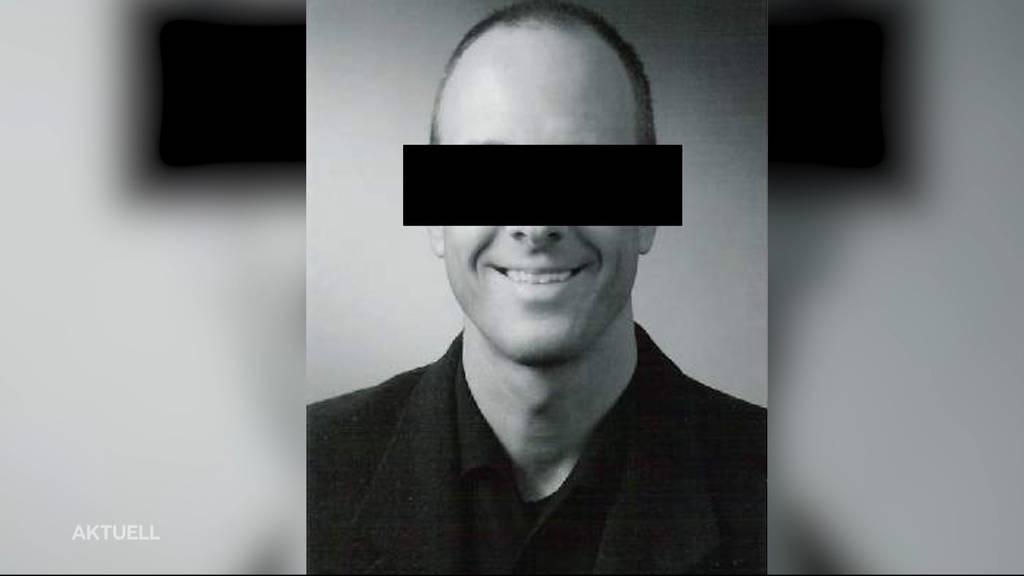 Mehrere Jahre Gefängnis für Aargauer Grafen geforderet