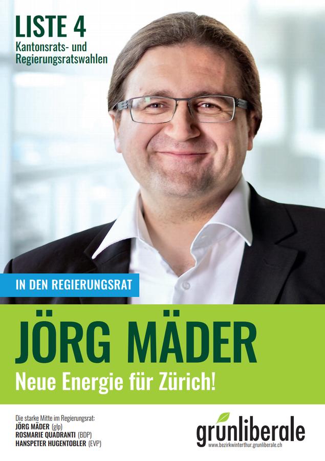 GLP Jörg Mäder