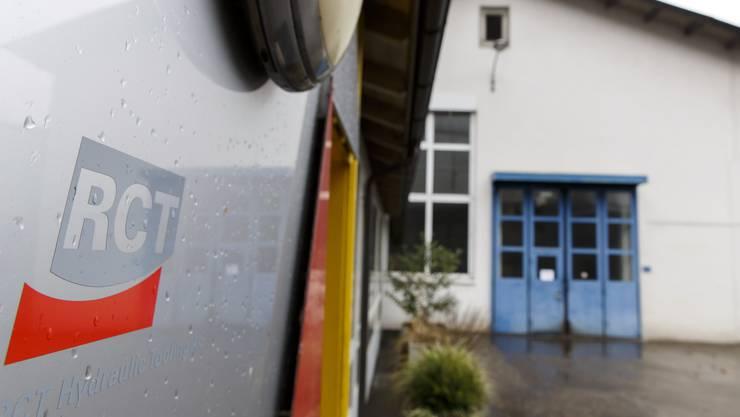 Die Balsthaler Industriefirma RCT ist geschlossen.