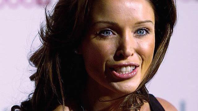 Dannii Minogue will nicht heiraten (Archiv)