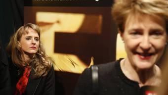 Eröffnung der 48. Solothurner Filmtage