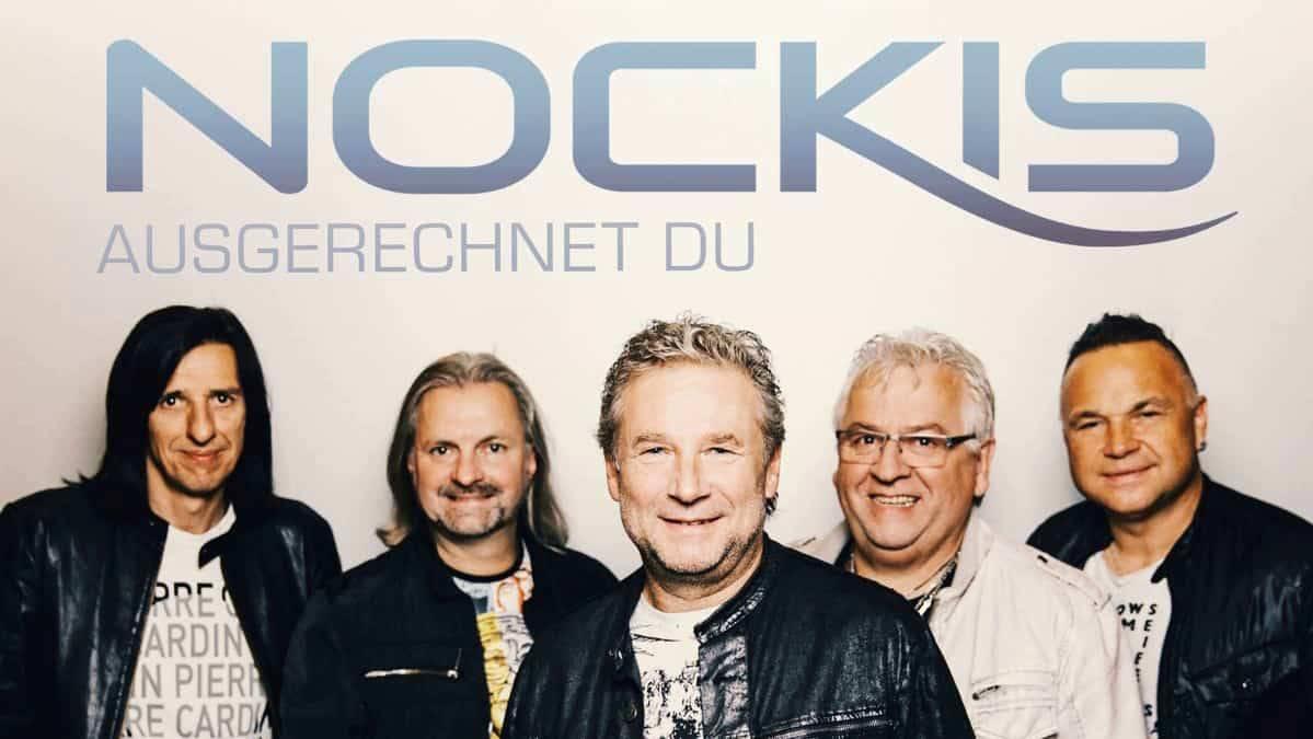 Nockis - Ausgerechnet Du