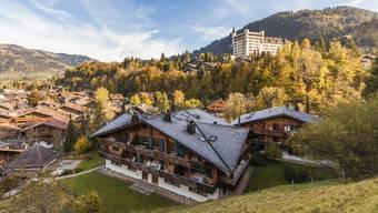 Nach wie vor Weltspitze: Die Preise für Ferienwohnungen am Berner Nobelort Gstaad