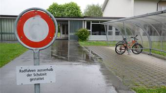 Die Kreisschule Entfelden.
