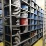 Das Archiv der Kinemathek Le Bon Film ist auf 1000 Filmkopien angewachsen.