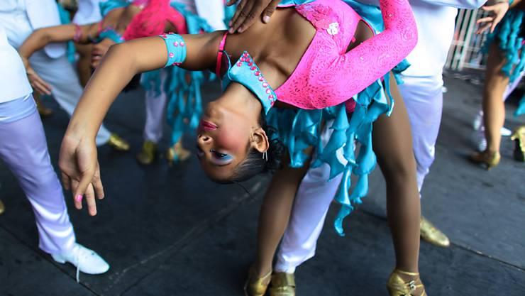 Der Kanton Zürich verbietet ab sofort für 14 Tage Tanzveranstaltungen in Salsa-Clubs. (Archivbild)