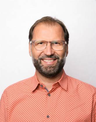 Paul Bitschnau ist neu CIAG-Verwaltungsrat. zvg