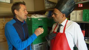 Restauranttester Bumann nimmt Untersiggenthaler unter die Lupe