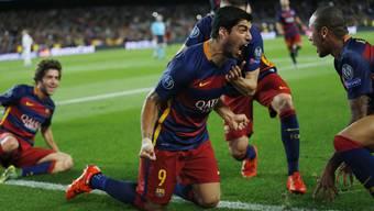 Der 2. Spieltag der Champions-League-Gruppenphase unter anderem  mit FC Barcelona, Bayer Leverkusen, Arsenal, Chelsea, AS Roma und Bayern München