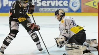 John Fritsche und Fribourg-Gottéron machen einen weiteren Schritt in Richtung Playoff-Qualifikation