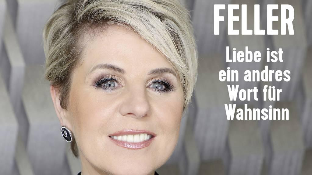 Linda Feller - Liebe ist ein andres Wort für Wahnsinn