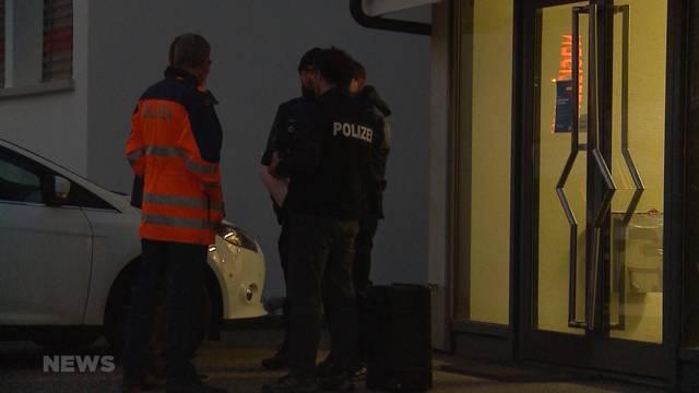 Furcht vor Kriminaltourismus in Matzendorf